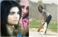 VIDEO: तपती धूप में प्रैक्टिस करती दिखीं इस CSK क्रिकेटर की बहन, आईपीएल में 'मिस्ट्री' गर्ल बन हुई थींमशहूर