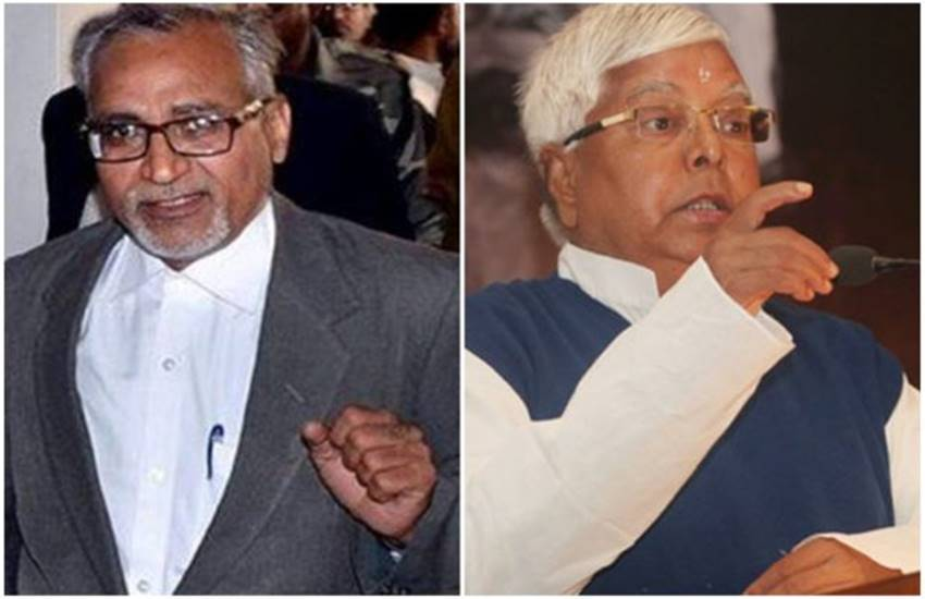 Shivpal Singh, JUDGE Shivpal Singh, Ranchi CBI special court, Lalu yadav judge, fodder scam judje, dacoity at Shivpal Singh home, Jalaun, Jalaun news, Hindi news, News in Hindi, Jansatta