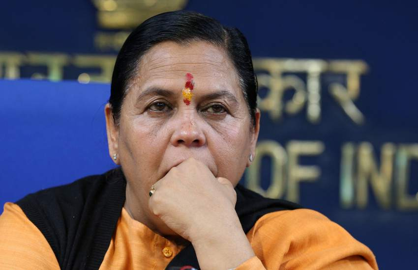 uma bharti, uma bharti brother, uma bharti brother dead, SWAMY PRASAD LODHI, स्वामी प्रसाद लोधी, Hindi news, News in Hindi, Jansatta