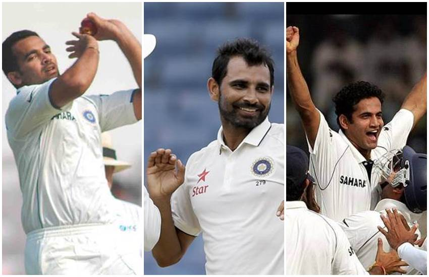 best test match bowler of india