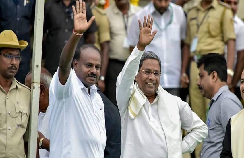 Karnataka, Karnataka politics, Congress MLA D Sudhakar, jds, jds congress coalition, Kumarswamay, bjp, Hindi news, News in Hidni, Jansatta