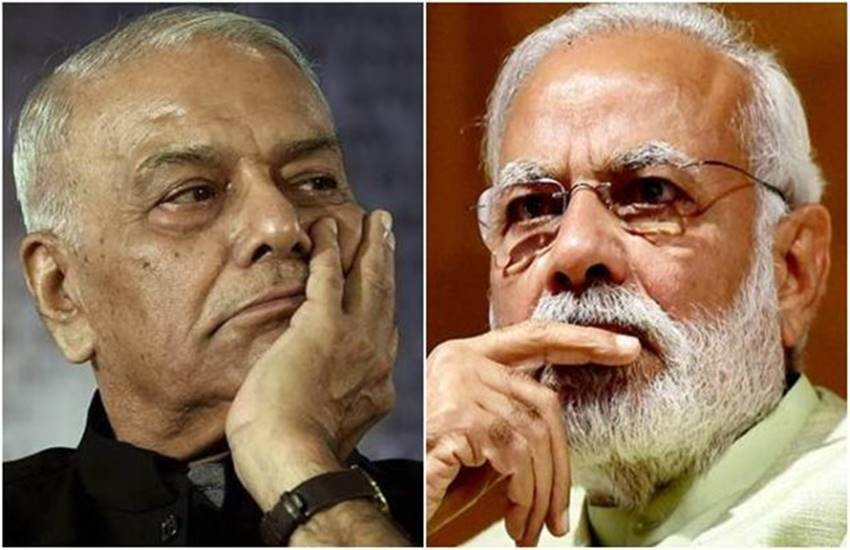 Narendra modi, pm modi, modi in indonesia, modi in malaysia, kairana, kairana by poll, kairana results, bjp looses kairana, Yashwant Sinha, former bjp leader Yashwant sinha, Hindi news, news in Hindi, Jansatta