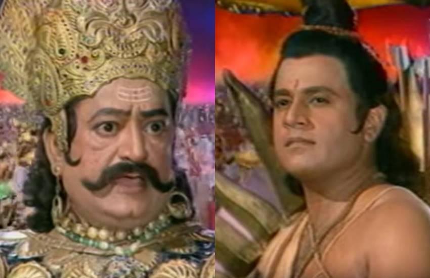 Ram Ravan War, Ram Ravan War story, Ram Ravan War facts, Ram Ravan War unknown facts, Ram Ravan War history, Ram Ravan War and shiva, shiv ji in Ram Ravan War, Ram Ravan War new story, Religion news