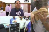 'मिनी टेलिफोन एक्सचेंज' लेकर चलता था बुकी सोनू जालान! आईपीएल सट्टाबाजी पर राजीव शुक्ला ने दिया यहजवाब