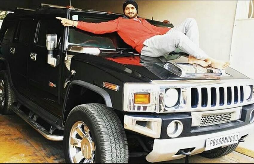 Harbhajan singh Birthday: क्रिकेट छोड़ ट्रक ड्राइवर बनना चाहते थे हरभजनसिंह!