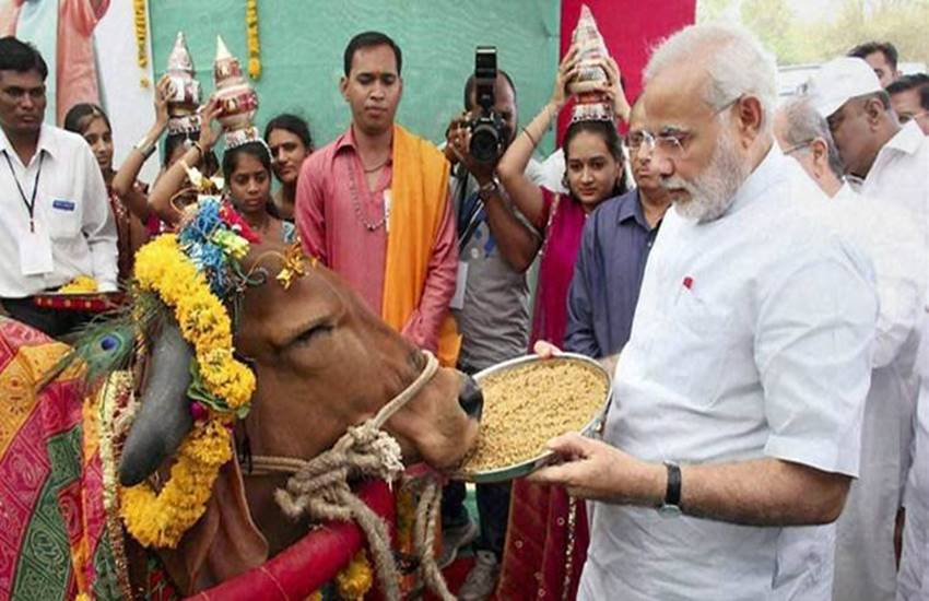 "PM Narendra Modi, Modi in rwanda, Modi Rawanada visit, Rwanda, President Paul Kagame, ""Girinka"" programme, modi to gifts cows to rwanda president, Hindi news, World news in Hindi, Jansatta"