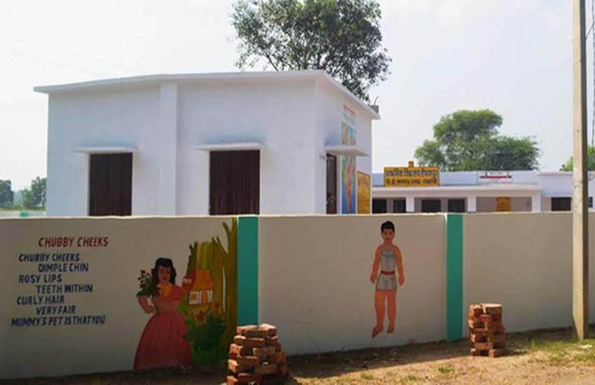 Smart village, India smart village, PM MODI Smart village, Narendra modi smart village, uttar pradesh smart villages, taudhakpur, wifi, narendra modi smart villages scheme, hindi news, News in Hindi, jansatta