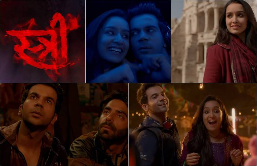Stree, Rajkummar Rao and Shraddha Kapoor STARRER STREE, stree upcoming comedy horror, upcoming comedy horror of shraddha kapoor, upcoming comedy horror movie, FIRST POSTER of stree is out now, entertainment news, bollywood news, television news, entertainment news, bollywood news, entertainment news, bollywood news, television news, entertainment news, bollywood news
