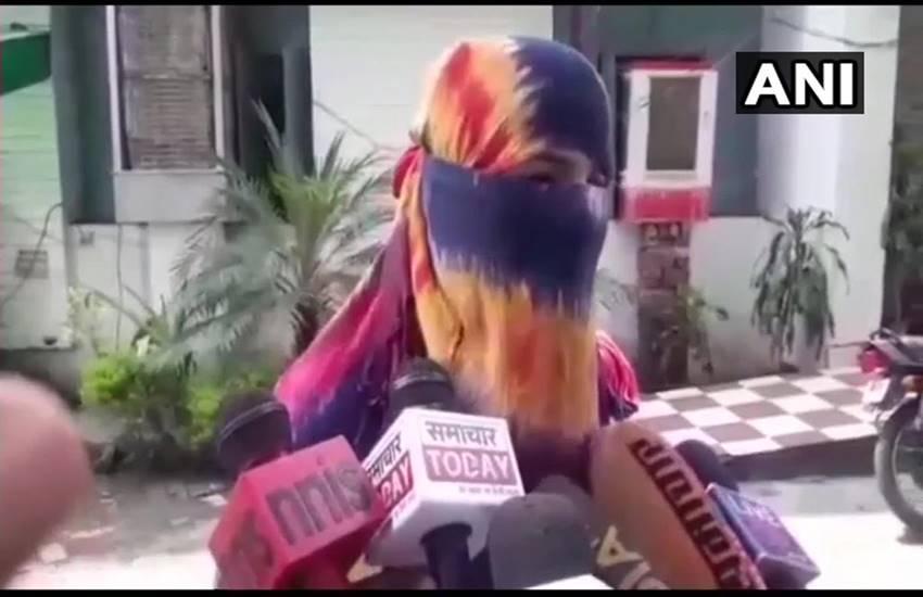 Meerut, Meerut rape, Meerut bjp woman raped, BJP member Vicky Taneja, Jaib, crime news, Meerut news, Hindi news, News in Hindi, Jansatta