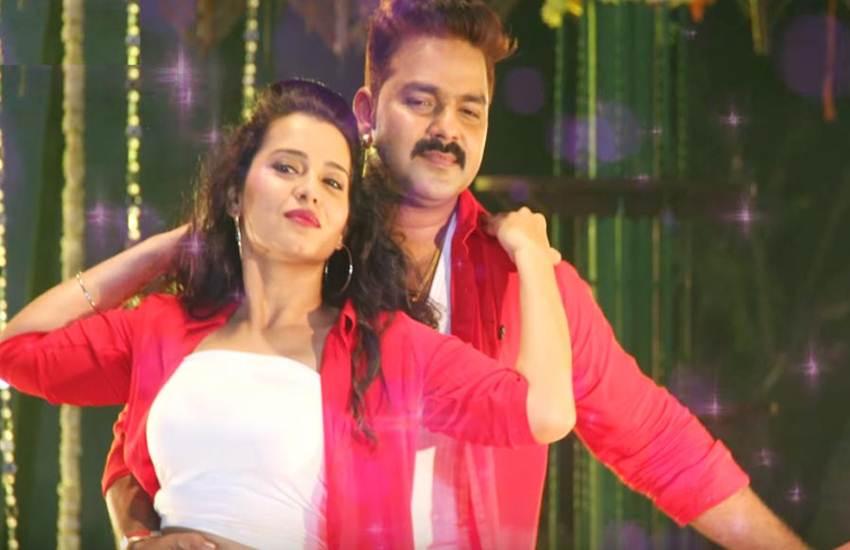 Bhojpuri, Bhojpuri New, Pawan Singh, bhojpuri star pawan singh, new song ae jaan, ae jaan viral video