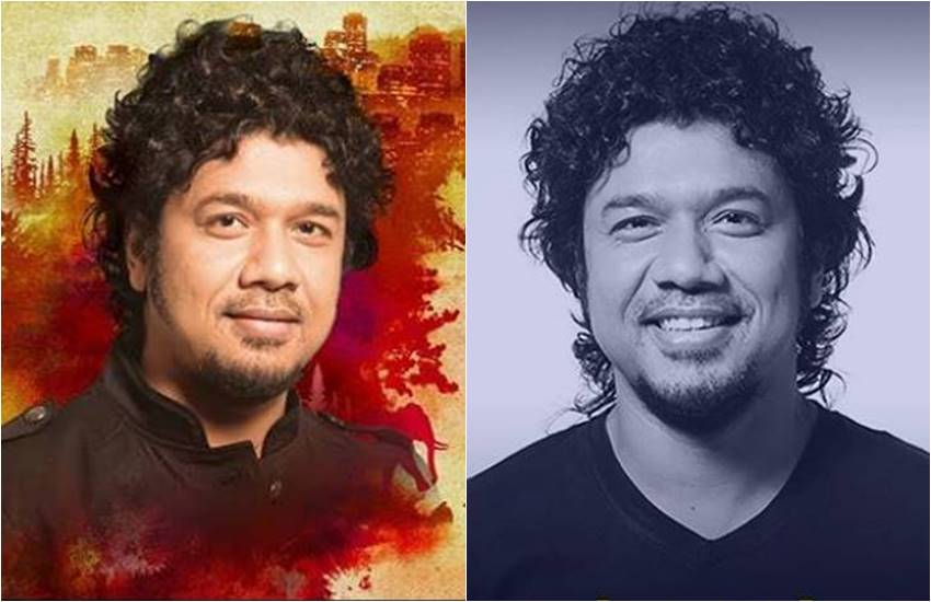 Papon comeback with new song, after kiss controversy papon comeback, papon as judge in TV singing reality show, entertainment news, bollywood news, television news, entertainment news, tv show news, entertainment news, bollywood news, television news, entertainment news, tv show news,