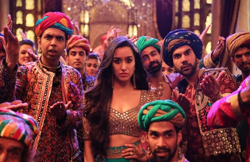 Rajkummar Rao, Shraddha Kapoor, Pankaj Tripathi, Aparshakti Khurana, Abhishek Banerjee, stree movie rajkummar rao starrer stree movie, shraddha kapoor starrer horror comedy stree, horror comedy movie stree, stree movie, stree quick review, stree movie, Rajkummar Rao, Shraddha Kapoor, Pankaj Tripathi, Aparshakti Khurana, Abhishek Banerjee, Amar Kaushik