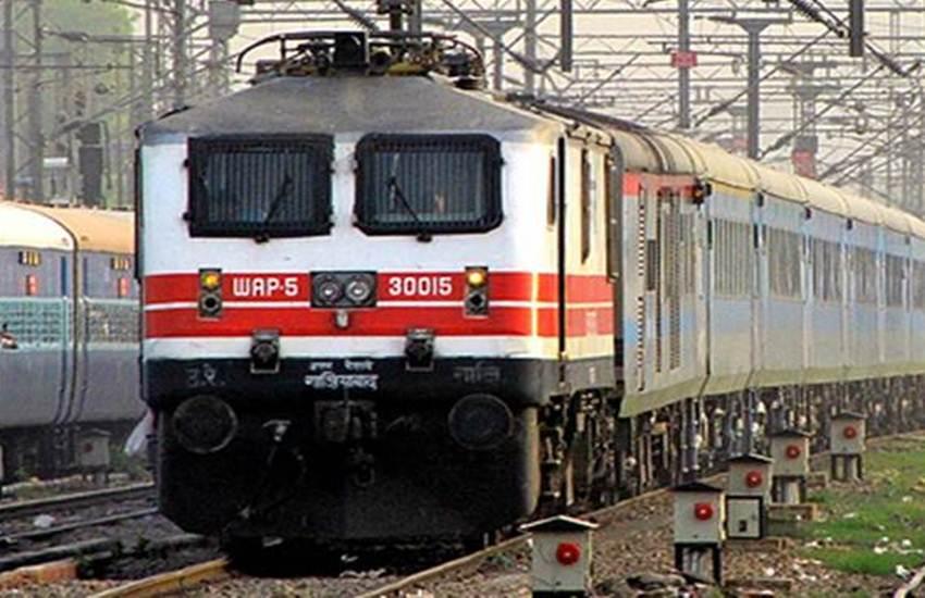 indian railway, Indian rail