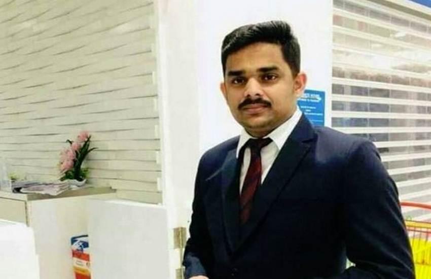 Rahul Cheru Palayattu