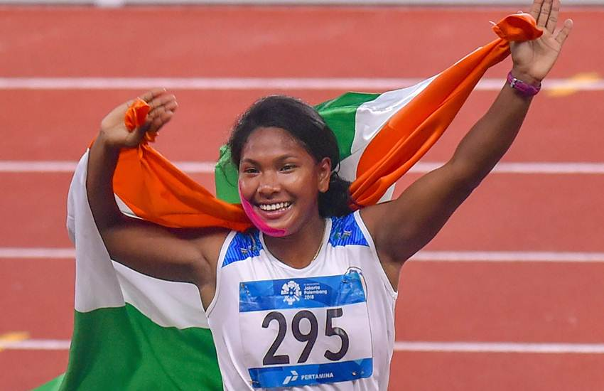 asian games, asian games 2018, swapna barman, heptathlon event, gold medal, father, rickshaw puller, tea picker, mother, maid, poverty, shoes, broad legs, training, help, rahul dravid, asian games medal tally, asian games standings, asian games medal tally, medal tally india, asian games live, एशियाई गेम्स २०१८, asian games medal table, asian games live, asian games live streaming, asian games live score, live asian games, sony ten 1, sony ten 2, sony liv, asian games live score, asian games live score streaming