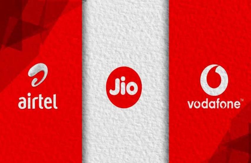 Best Prepaid Packs, Best Jio prepaid plans, Best airtel prepaid plans, Best Vodafone prepaid plans, best cost per GB, Airtel vs Jio vs Vodafone, Airtel vs Jio, Airtel vs Vodafone, Jio vs Vodafone, cheapest data plans, cheap data, Phone News, Technology News, Hindi News