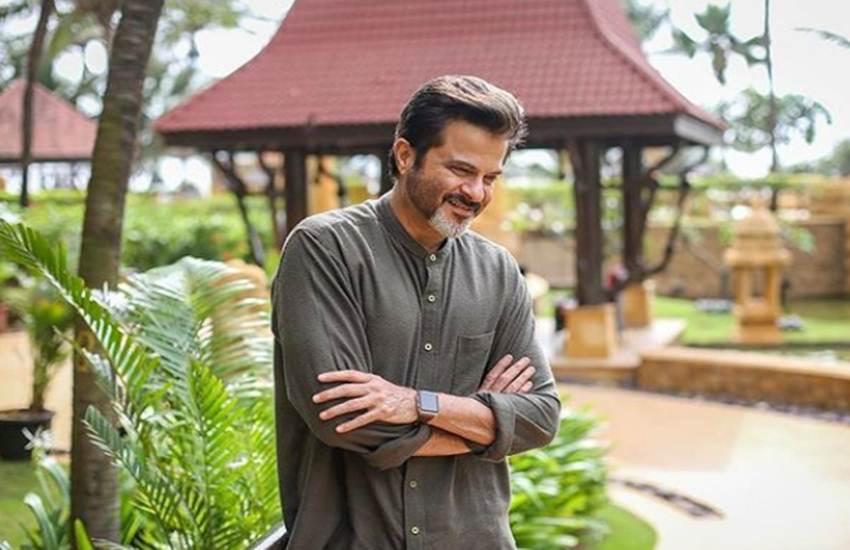 Fanney Khan ,Anil Kapoor, Fanney Khan actor anil kapoor, anil kapoor, anil kapoor love story, anil kapoor instagram