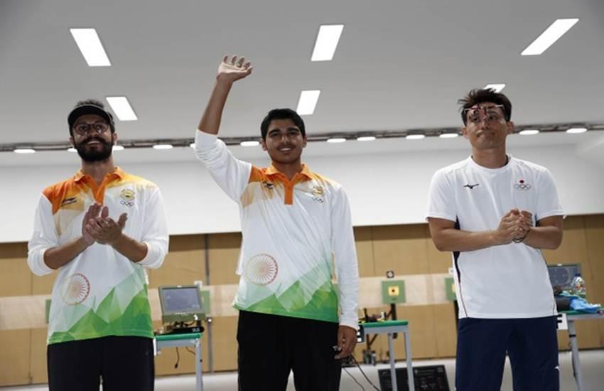 Shooting - 2018 Asian Games