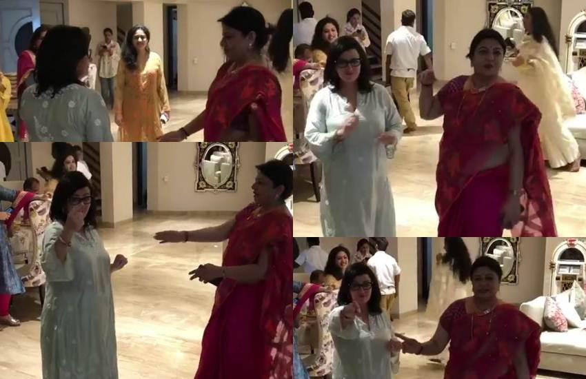 Priyanka Chopra, Nick Jonas, madhu chopra, Denise Jonas, priyanka chopra video, priyanka chopra salman khan, salman khan bharat