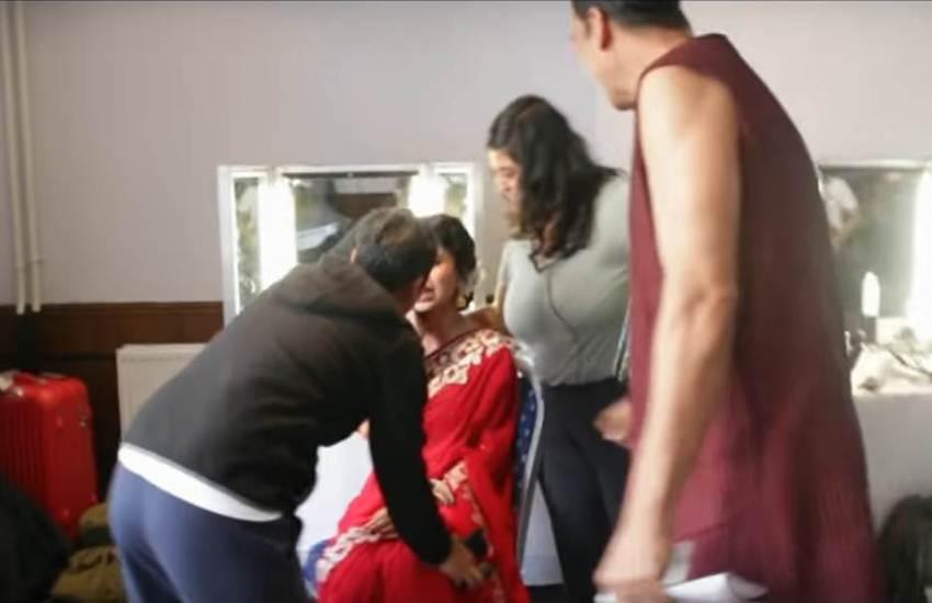 akshay Kumar, Gold official trailer, Mouni Roy, Farhan Akhtar, Reema Kagti, Amit Sad, Vineet Kumar Singh, Kunal Kapoor, Akshay Kumar films