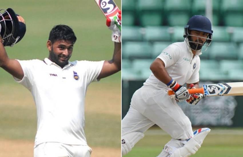 Ind vs Eng 5th Test: ऋषभ पंत ने छक्का लगाकर पूरा किया अपना पहला टेस्ट शतक, इस मामले में धोनी को छोड़ापीछे