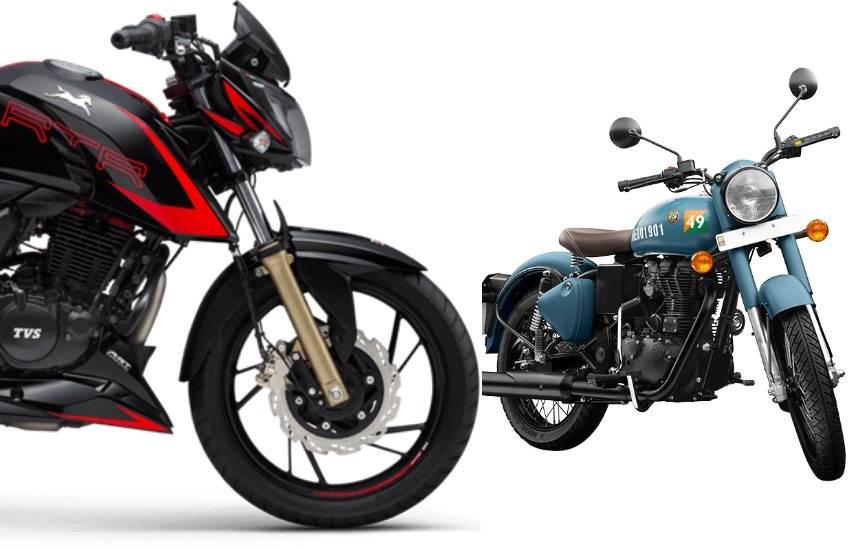 ABS, Anti Lock Breaking System, Motorcycles, Bikes, Safety Feature, Cheap Bikes with ABS, TVS Apache RTR 180, TVS Apache RTR 200, Bajaj Dominar 400, Royal Enfield Classic 350 Signals Edition, Honda CBR 250R, Auto News, Hindi News