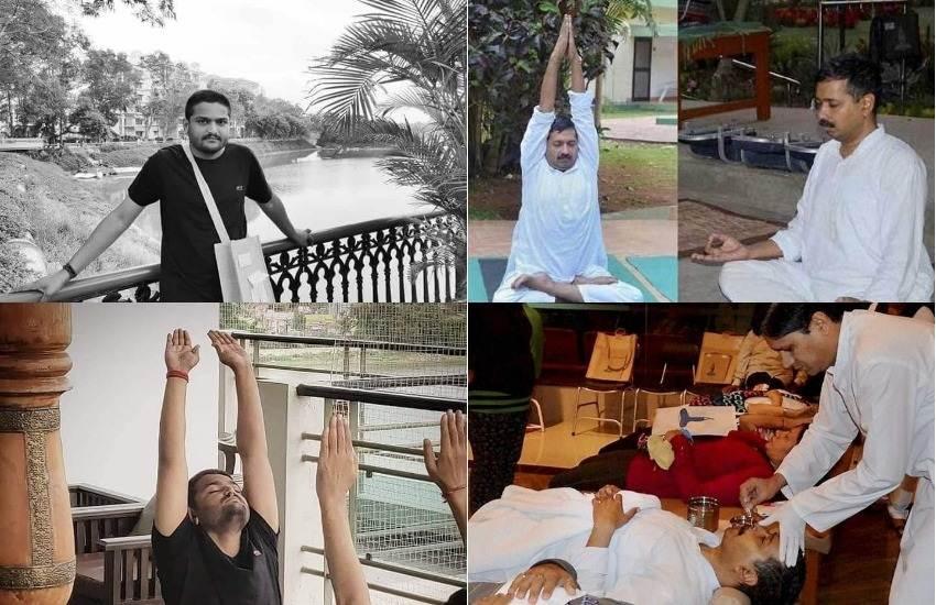 Hardik Patel, Patidar Leader, Fast unto Death, Reservation, Patidars, Treatment, Arvind Kejriwal, AAP, Delhi CM, Jindal Naturecure Institute, Bangaluru, Karnataka, Close Aide, Nikhil Savani, National News, Hindi News