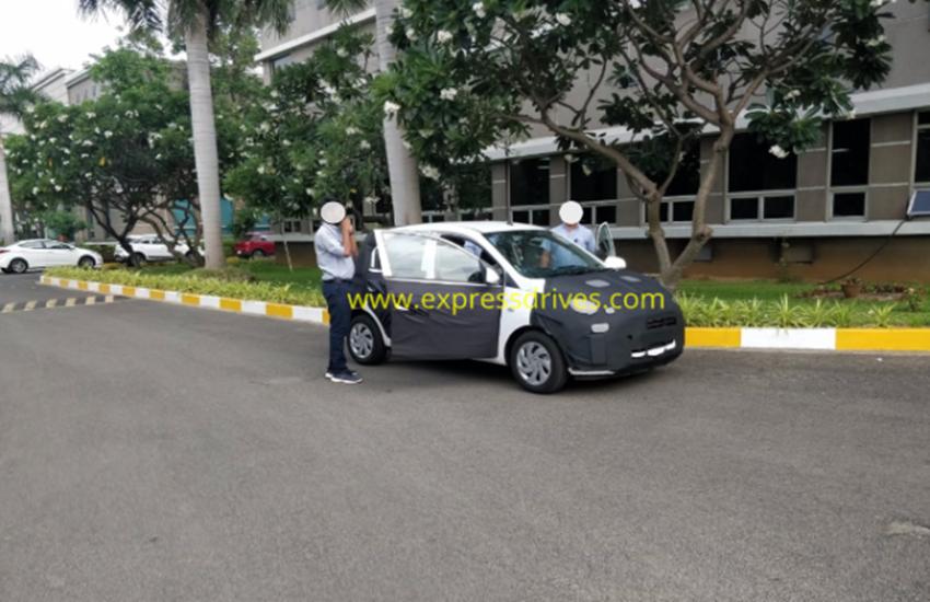 Hyundai New Santro, New Santro, New Name, Namkaran Campaign, AH2 Santro, Voting, Potential Customers, Review, Pre Booking, Launch Date, Features, Hyundai, Car Bike News, Auto News, Hindi News