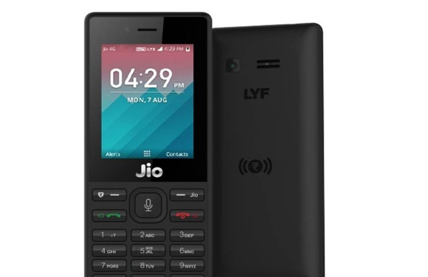 jio phone, jio phone whatsapp, youtube, how to watch youtube on jio phone, jio phone youtube, tech news, hindi news