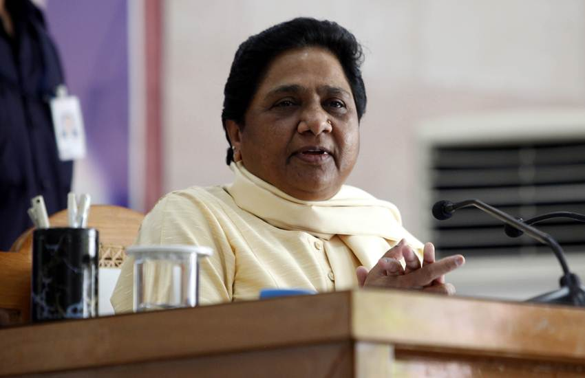 Mayawati, Behanji, Bahujan Samaj Party, BSP, Former CM, Uttar Pradesh, Common Man, Dalits, Adivasis, Backward Castes, Bhim Army Chief, Chandrashekhar, Buaji, Aunt, Alliance, Election, Share of Seats, Vijay Mallya, NDA, UPA, National News, India News, Hindi News
