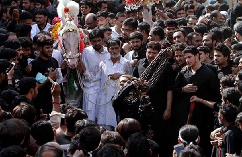 Muharram, Muharram 2018, Muharram date, Muharram facts, Muharram date 2018, Muharram in india, Muharram in world, Muharram importance, Muharram religion, Muharram and muslims, Muharram reason, religion news