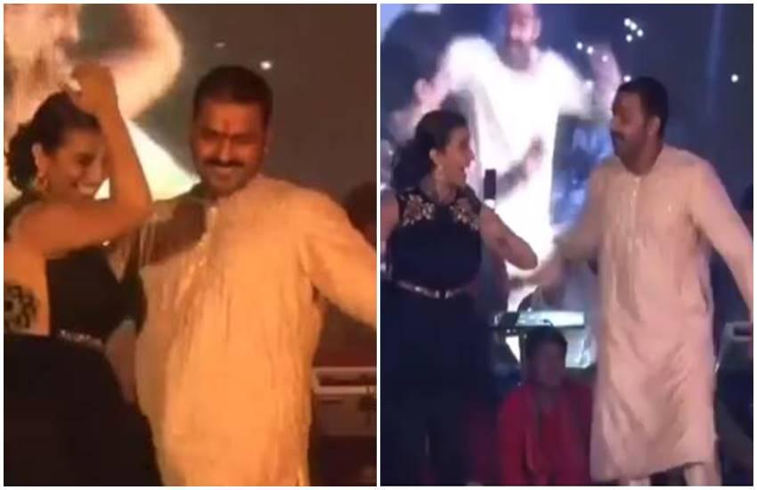pawan singh, dance, video, bhojpuri