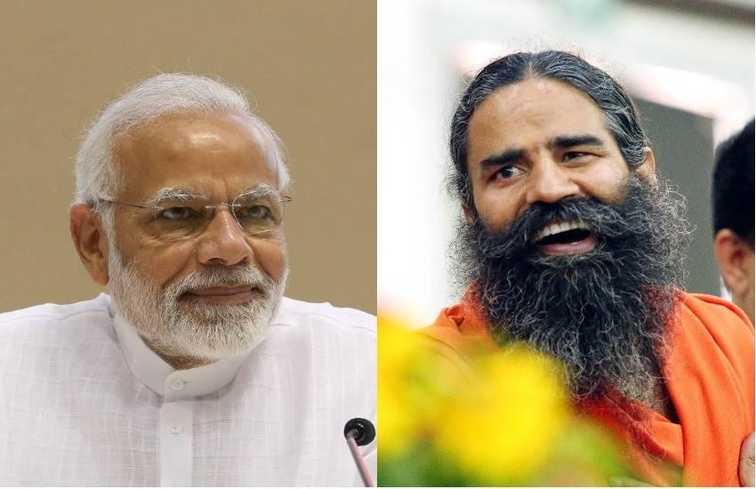 Baba Ramdev, Yoga Guru, Patanjali Ayurveda, Critics, Narendra Modi, Prime Minister, Fundamental Right, People, Citizens, Trending News, National News, India News, Hindi News