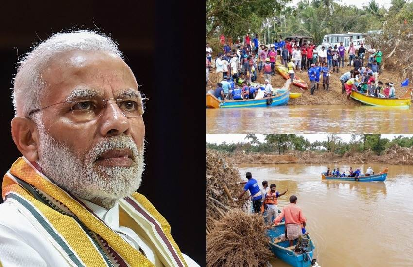 Kerala Floods, Kerala, Floods, All Party MP, MP, Meet, Appointment, Prime Minister Office, PMO, Reject, Pinarayi Vijayan, Chief Minister, Alappuzha, K.C. Venugopal, Discussion, Flood Relief Work, Aamendment of Rules, Foreign Aid, Allow, Central Government, Help, Kerala, New Delhi, National News, India News, Hindi News