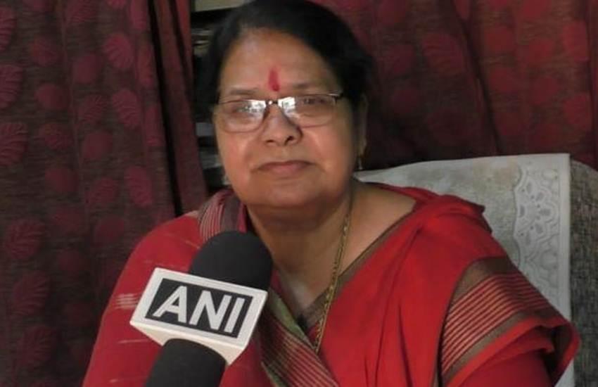 Padma Shukla, Resign, Chief, Madhya Pradesh Social Welfare Board, BJP, Primary Membership, Shivraj Singh Chauhan, CM, MP, State News, Hindi News