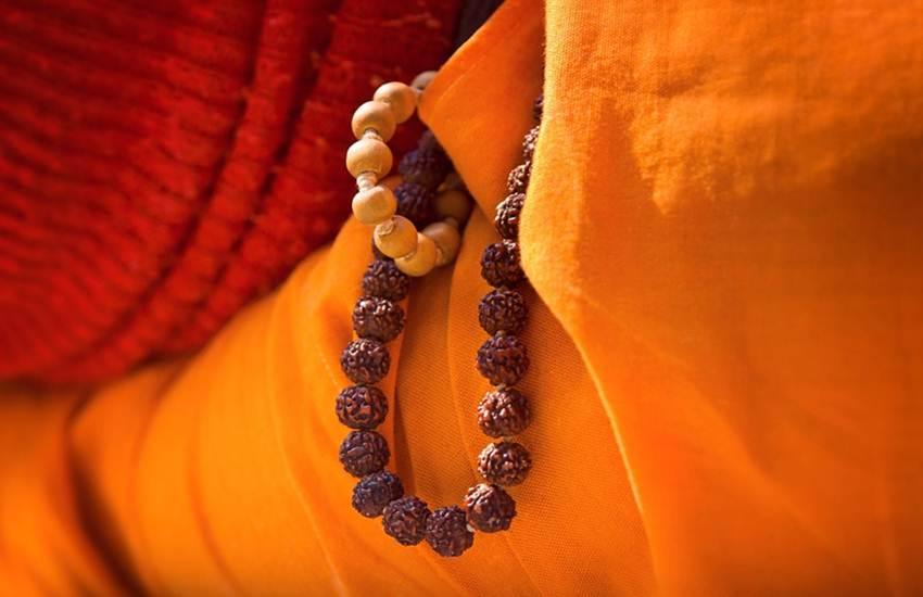sadhu, saint, bihar, begusarai