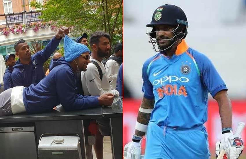 Ind vs Eng 5th Test: टीम इंडिया को ट्रोल करने वालों को शिखर धवन का जवाब- दुख हमें भी होताहै