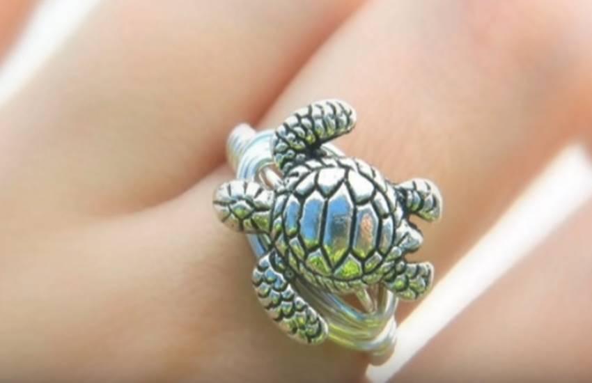 Turtle Ring, Turtle Ring facts, Turtle Ring benefits, Turtle Ring gains, Turtle Ring unknown facts, Turtle Ring in finger, Turtle Ring and religion, Turtle Ring and astrology, Turtle Ring news, religion news