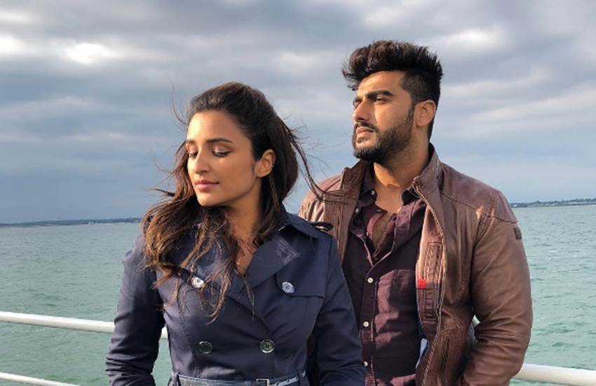 arjun kapoor, actor parineeti chopra, parineeti chopra troll arjun kapoor for marriage, parineeti chopra twitter, arjun kapoor give aweasome reply