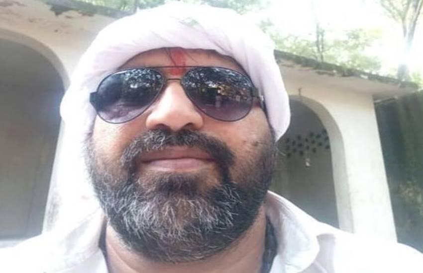 Baba nabbe das, nabbe das, nabbe das arrested, baba nabbe das arrested, pocso act, बाबा नब्बे दास, नब्बे दास, Delhi police, Delhi news, crime news, Hindi news, Jansatta