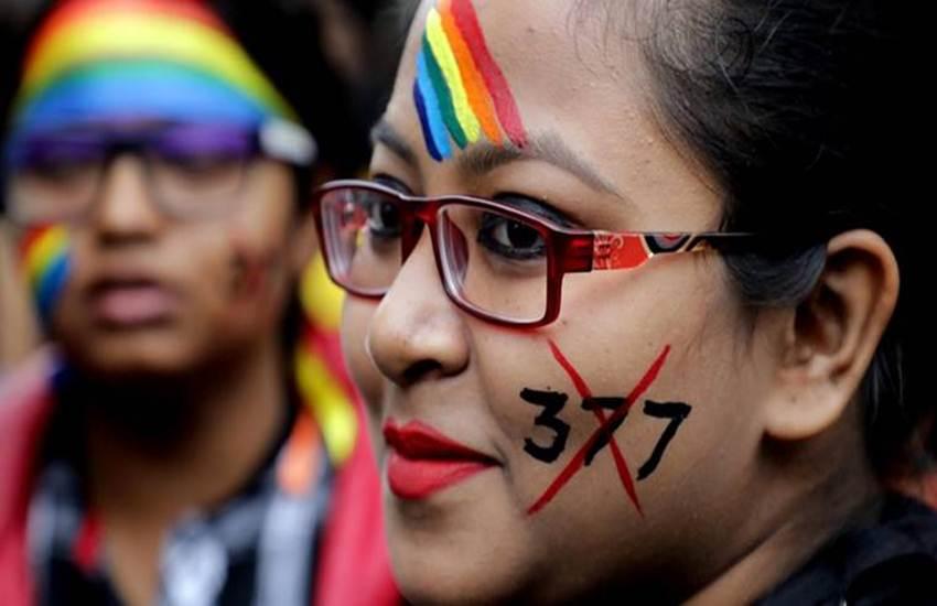 gay parade indian express