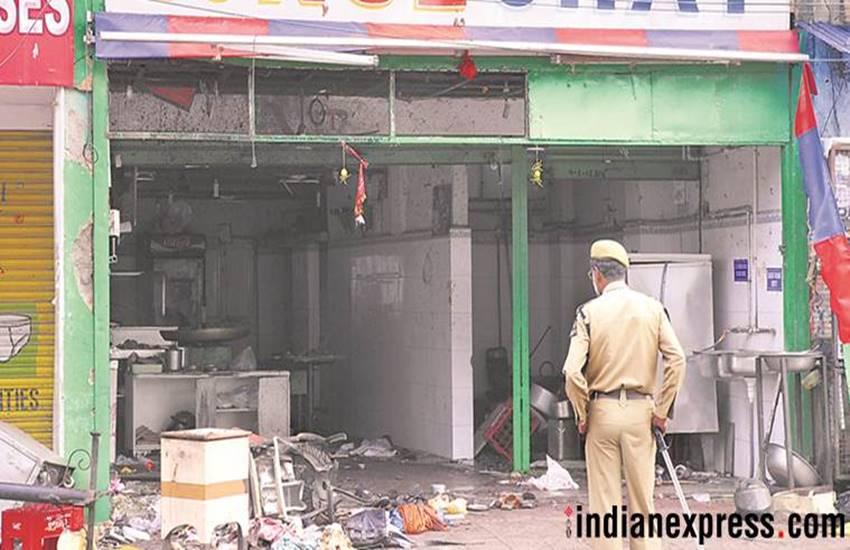 Hyderabad twin blast, Hyderabad twin blasts case, Aneeq Sayeed, Ismail Chaudhary, Tariq Anjum, death sentence, NIA Court, Special NIA Court, Hindi news, News in Hindi, Jansatta