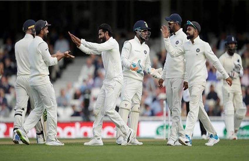 इंग्लैंड में 4-1 से सीरीज हारे, अब टेस्ट टीम से हो सकती है इन खिलाड़ियों की छुट्टी