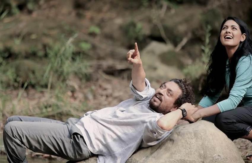 Irrfan Khan, Irrfan Khan No Bed of Roses, Irrfan Khan Farooki's third film, Irrfan Khan film Oscars,No Bed Of Roses (Doob) selected as Bangladesh official entry of Oscars 2019