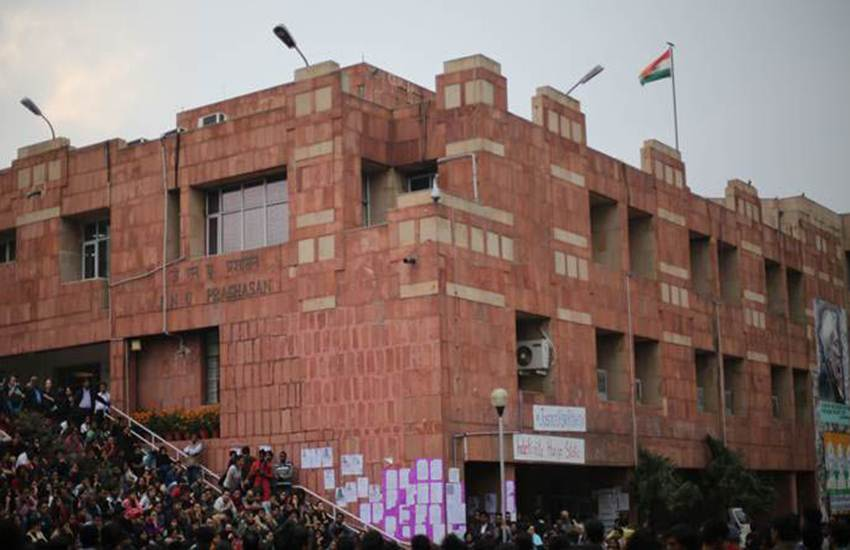 jnu, jnu election result, jnu election 2018, jnu election result 2018, jnu election 2018 date, jnu election result 2018 date, jnu news, jnu abvp, jnu student union president list, jnu president election result, jnu president eelction