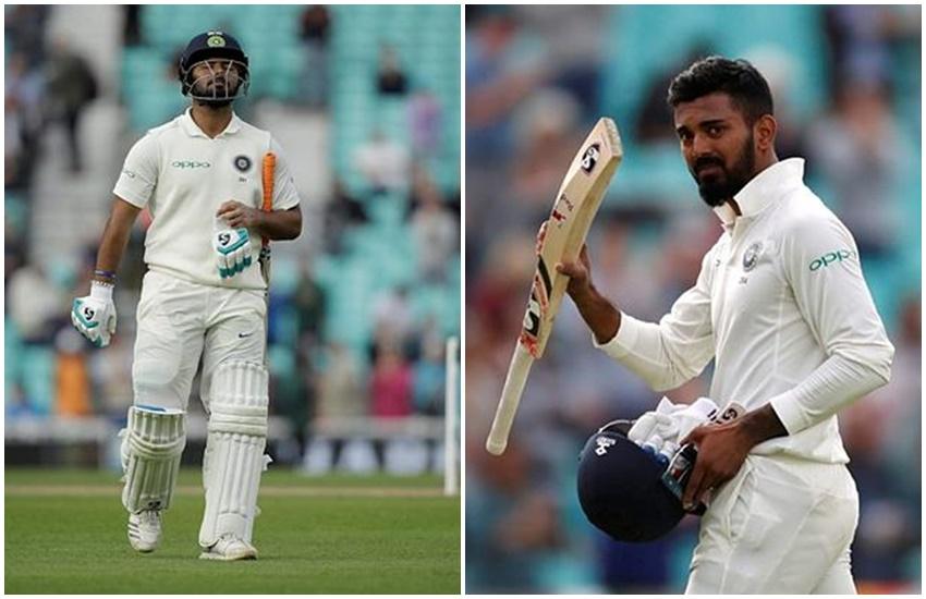 Ind vs Eng, 5th Test: मैच हारे पर दिल जीत गए केएल राहुल और ऋषभ पंत, तोड़ डाले ये सभी रिकॉर्ड