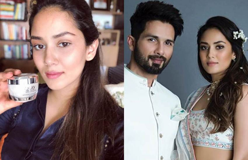 shahid kapoor, wife mira rajput, shahid kapoor wife mira, shahid kapoor mira, mira rajput troll, once again trolled for her commercial ad