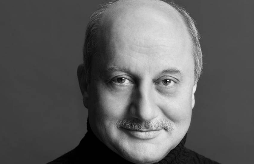 Anupam Kher Resigns FTII Chaiman Post, Anupam Kher, Bollywood Actor, FTII, Film and Television Institute of India, Chairman, Pune, Maharashtra, Reason, Busy Schedule, National News, Hindi News
