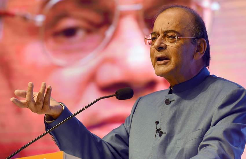 Arun Jaitley, Finance Minister, Reserve Bank of India, RBI, Bad Loan, NPA Crisis, Banking Industry, Tension, Finance Ministry, RBI, Autonomy, Monetary Policy Makers, India Leadership Summit, US-India Strategic Partnership Forum, CAG, RBI Deputy Governor, Viral V Acharya, National News, Hindi News