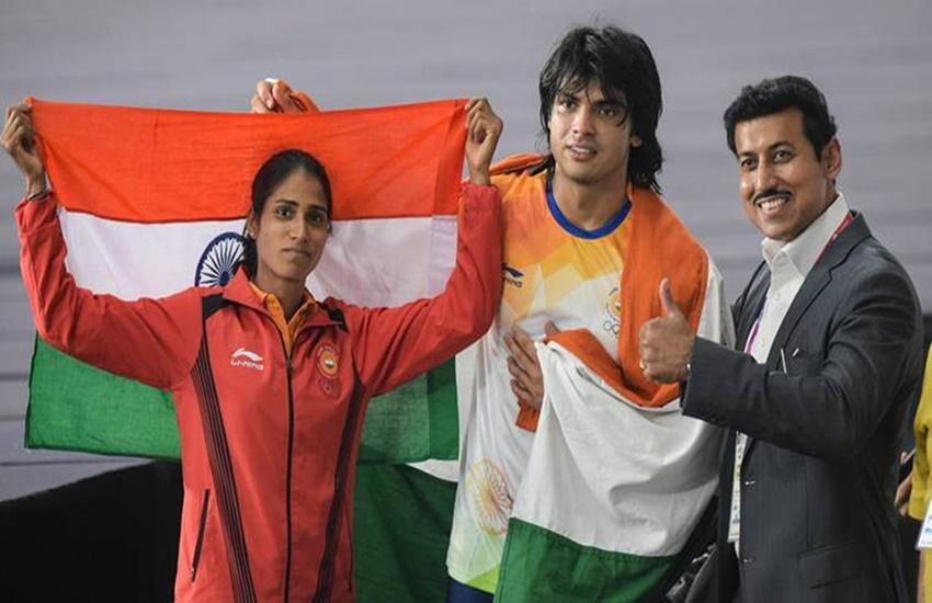 Asiad Gold Medalist Sudha Singh